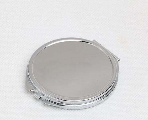 china blank compact mirror suppliers