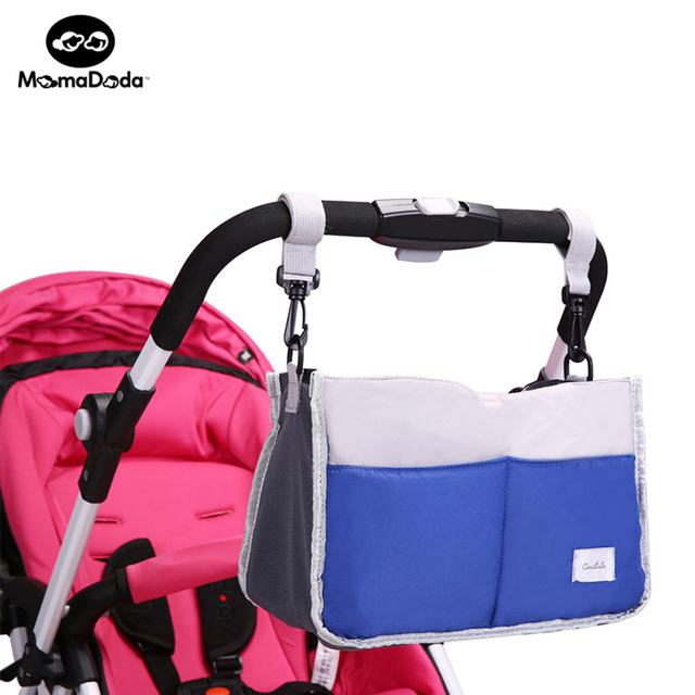 1f3e687cc3 Baby Stroller Organizer Stroller Accessories Bag For Wheelchairs Stroller  Bag Organizer Pram Bags For Children Bag For Mom