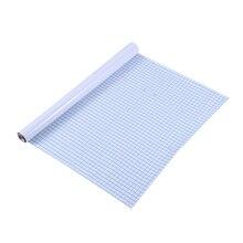 200*45 см наклейки для белой доски сухие стираемые доски съемные наклейки на стену доска с белой доской ручка для детской комнаты кухня
