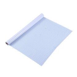 200*45 см белая доска стикер сухой стирания доски съемные стены самоклеящаяся меловая доска с белой ручкой для детской комнаты кухни