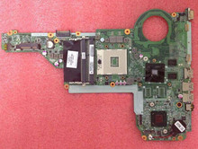 Free shipping ! 100% tested 720459-501 720459-001 board for HP pavilion 14 15 14-e 15-e laptop motherboard with for Intel hm76