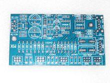Fannyda placa pré amplificador ne5532, hifi, placa de som pcb vazia