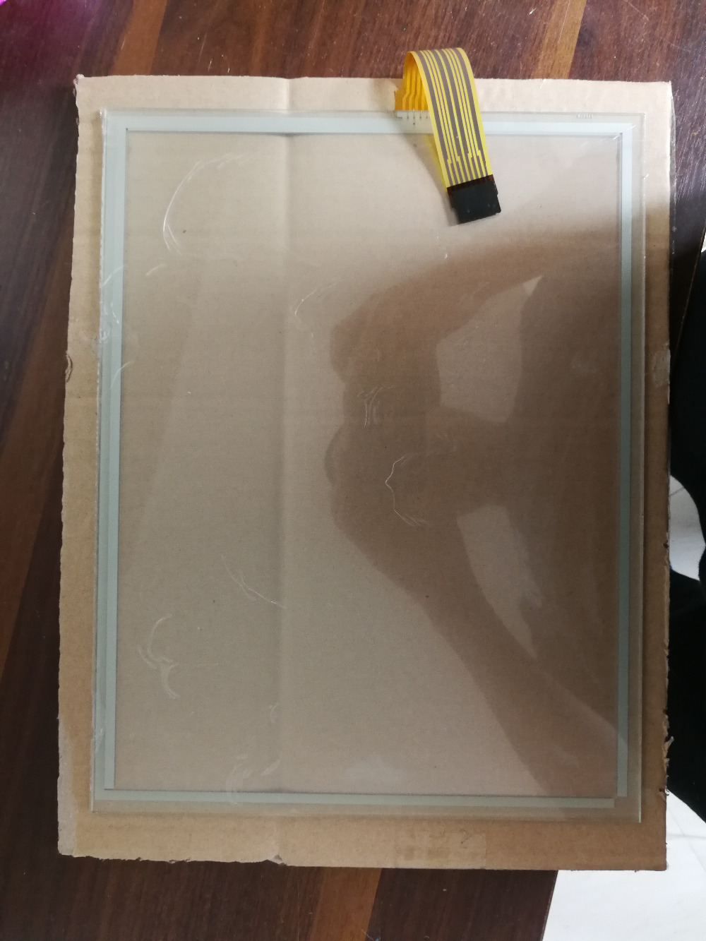 New and original Touch Screen RES-15.0-PL8 New and original Touch Screen RES-15.0-PL8
