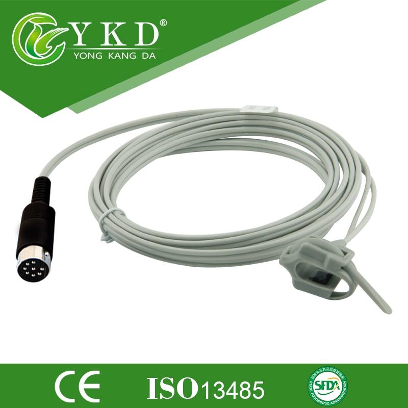 Neonat senzor senzor spo2 pentru monitorul petent monitor Datascope, - Instrumente pentru îngrijirea pielii