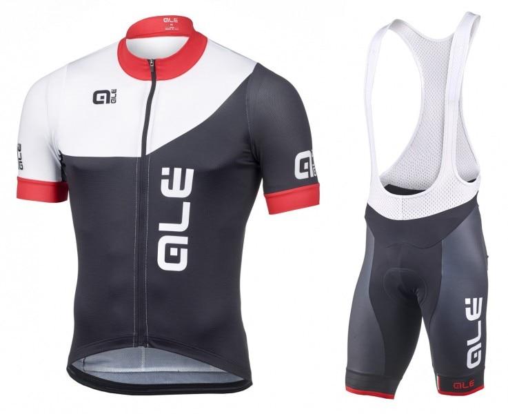 2016 Ale Graphics Grenada Cycling Jersey And Bib Shorts Kit Cycling Clothing
