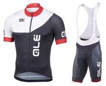 2016 Ale Graphics Grenada Cycling Jersey And Bib Shorts Kit / Cycling Clothing