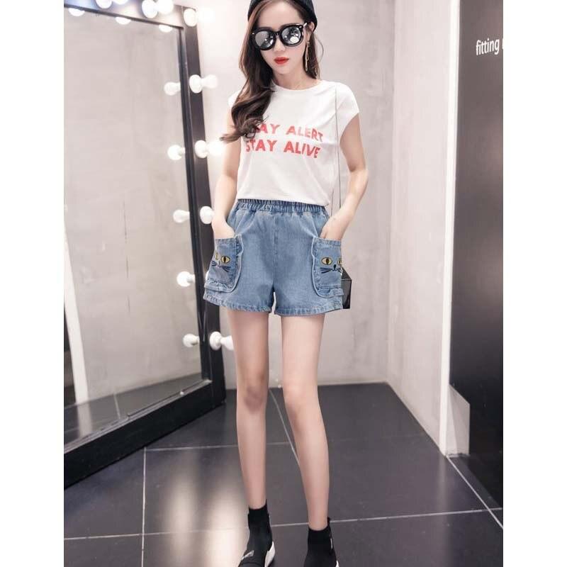 pocket_pussy_short_5xl_cat_denim_casual_vintage_shorts_elastic_high_waist_jeans_womens_plus_size_harajuku_claquettes_femme_d_ete_8