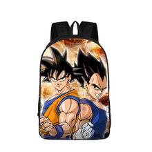 Dragon Ball Goku Backpack