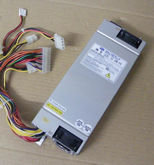 Power Supply For FSP200-601U 200W 1U Sever Original 95%New Well Tested Working One Year Warranty power supply for fsp250 601u 250w well tested working