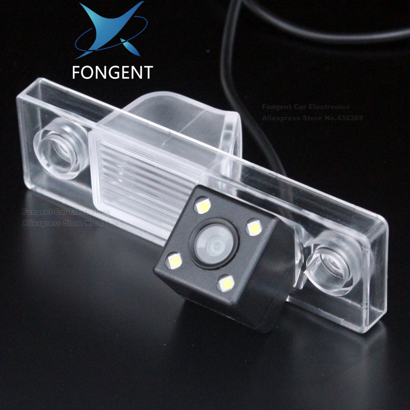 Car Rear View Reverse Rearview Parking Camera Monitor For CHEVROLET EPICA/LOVA/AVEO/CAPTIVA/CRUZE/LACETTI HRV/SPARK Wireless