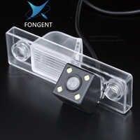 Widok z tyłu samochodu kamera cofania Monitor dla chevroleta EPICA/LOVA/AVEO/CAPTIVA/CRUZE/LACETTI HRV/SPARK Wireless