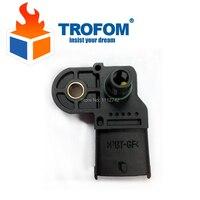 Intake Manifold AIR Pressure MAP Sensor For SAAB 9 3 2 2 TiD 9 5 1