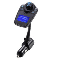 bluebooth for cars Car mp3 Caller ID Fm transmitter Card car mp3 Auto Accessories Car Bluetooth transmitter
