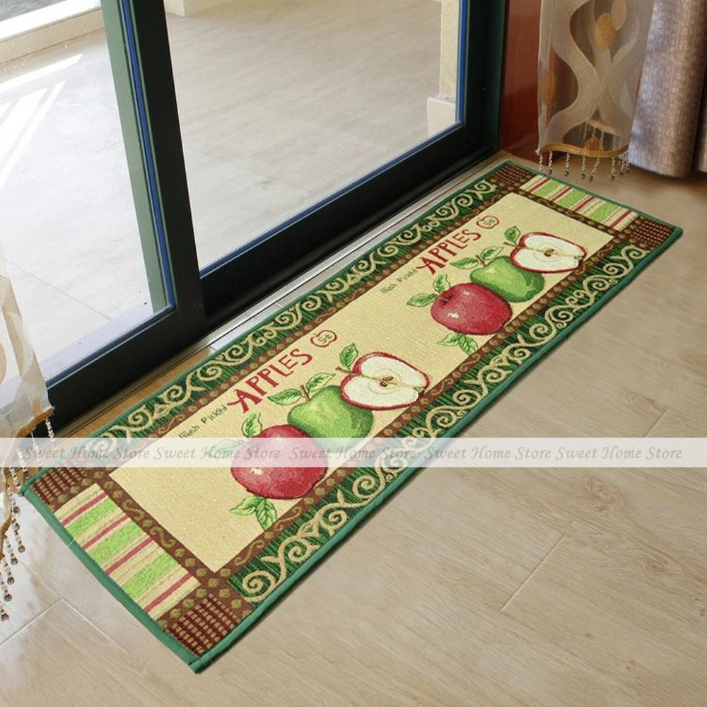 Rug Runners For Kitchen Jacquard Kitchen Rugs Kitchen Room