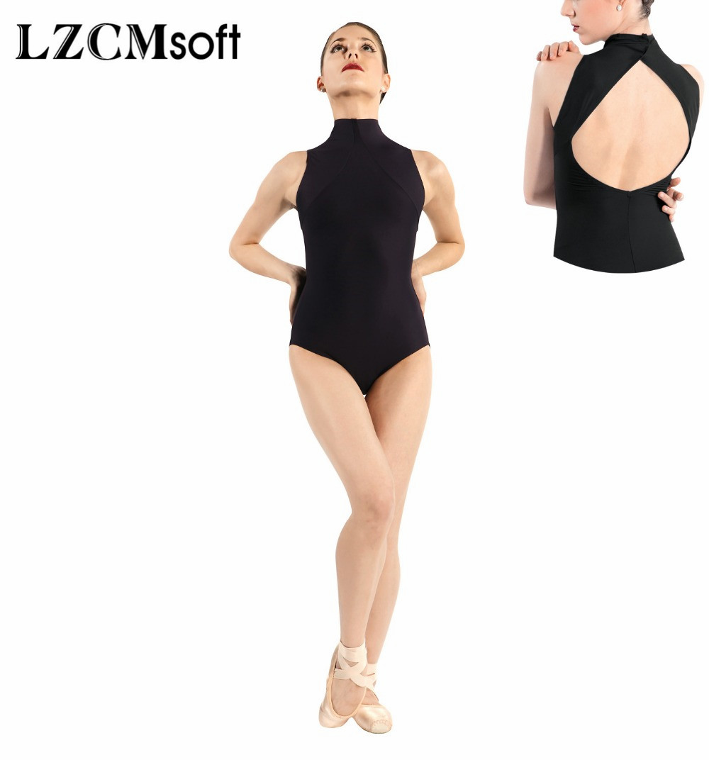 lzcmsoft-women-sexy-black-sleeveless-leotards-open-back-spandex-turtleneck-font-b-ballet-b-font-leotards-dance-tops-team-stage-performance