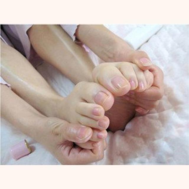 Peelingové ponožky 5