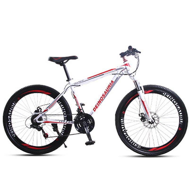 Высокоуглеродистая сталь 21-Speed 26 дюймов колеса для туризма Инструменты для ремонта велосипеда Manufa Cturer горный велосипед