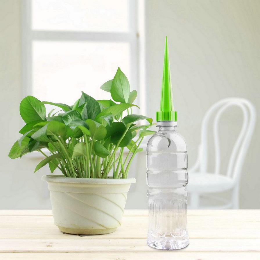 Achetez en gros bouteille en plastique d 39 irrigation en - Cone d arrosage ...