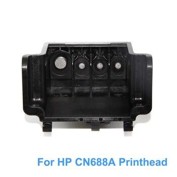 Новая печатающая головка CN688300 CN688A CN688 печатающая головка для HP Deskjet 3070 3070A 3525 5510 5520 4610 4620 4615 4625 5525 печатающая головка