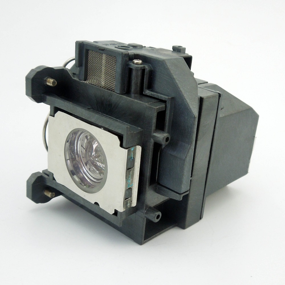 Replacement Projector Lamp ELPLP57 For EPSON EB-450We/EB-460e/EB-455i/BrightLink 450Wi/BrightLink 455Wi/H343A