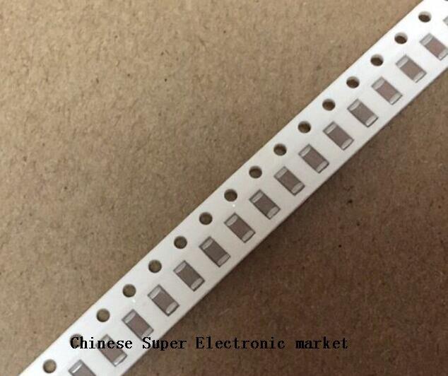 100 шт. 1206 104 100NF 0,1 мкФ 1206 SMD постоянной ёмкости, универсальный конденсатор