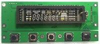 DIY Digital Product VFD Screen Control Board CDM4 Display For 210 display board ZC99696 ZC99685 MCU