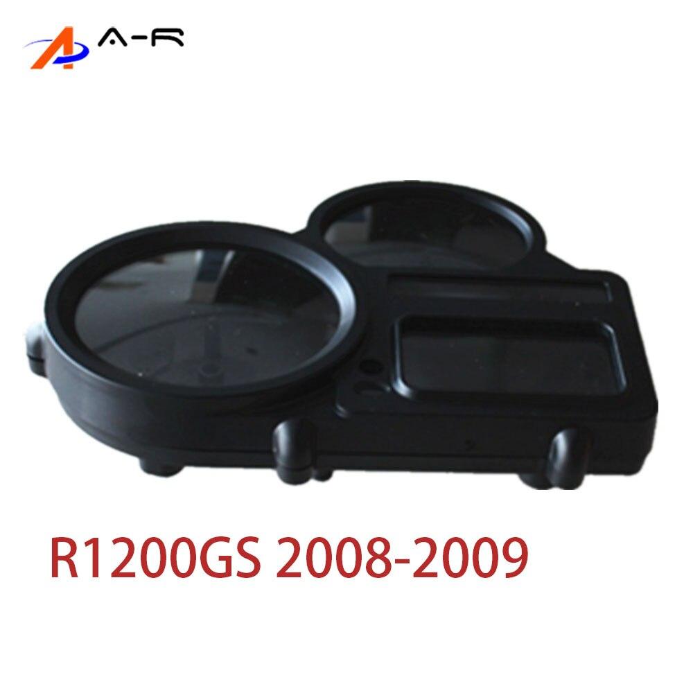 Gauges Case Cover For BMW R1200GS Adventure K25 K255 R 1200 GS 2008 2009 R1200 GS