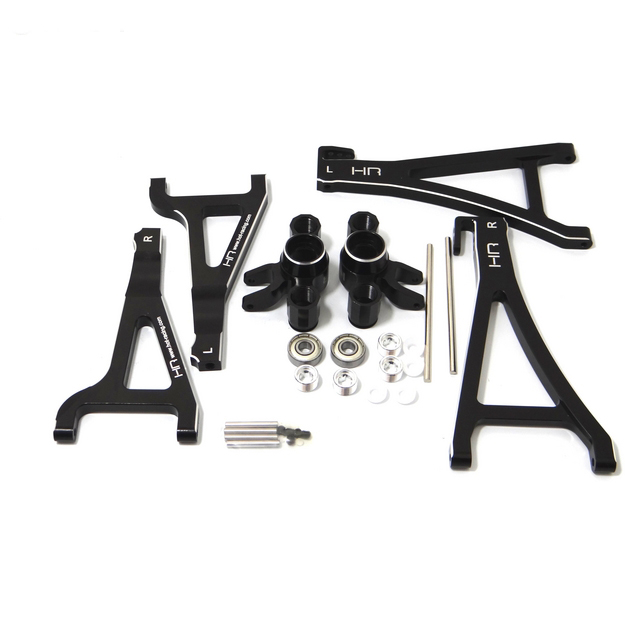 Front HD Suspension Axle Carriers/Steering Blocks for any 1:10 scale Traxxas Revo silicone masks female with breast beauty woman latex mask crossdress female crossdresser d cup