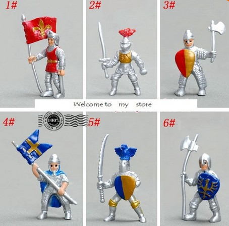 Roman Soldiers Toys 69