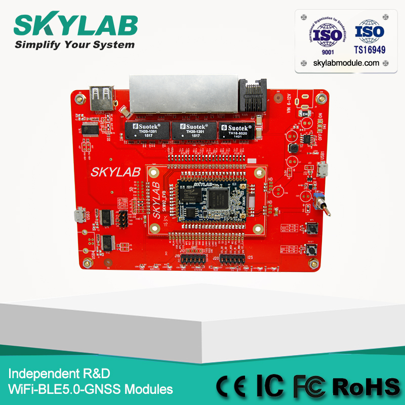 Car Electronics Gps & Accessories Independent Skylab Skw92a Mt7628n 2t2r Mode 300mbps Phy Data Rate Usb Wifi Camera 3g Or 4g Wifi Router Module