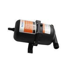 0.75 litros marinho pressurizado acumulador mini tanque de pressão boating equipmen de seaflo acessórios do barco marinho