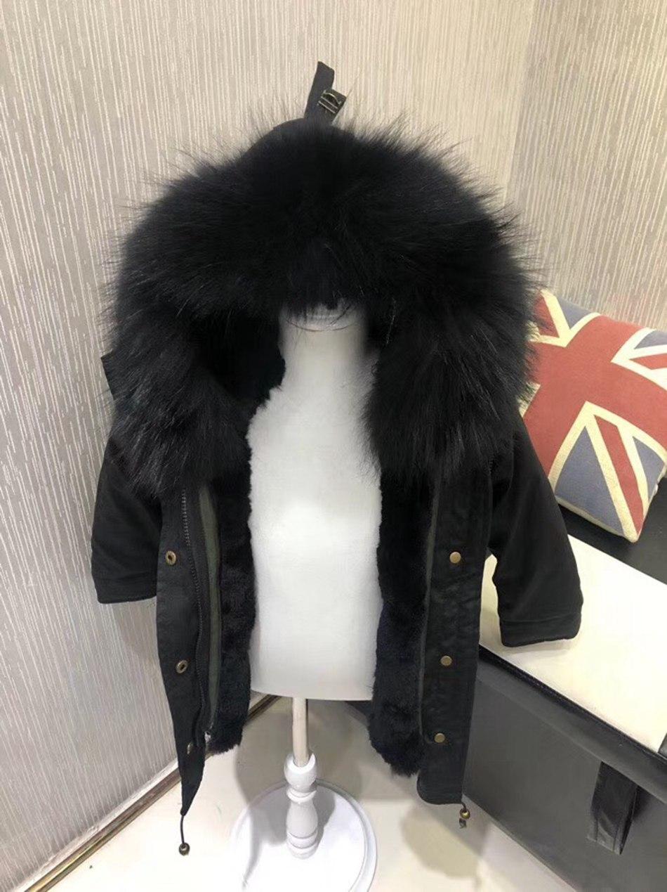 winter jackets real fur children (22)