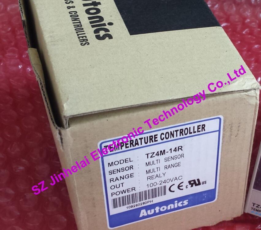 100% Authentic original TZ4M-14R AUTONICS TEMPERATURE CONTROLLER 1500mah lp e5 lpe5 lp e5 li ion battery 2 pack