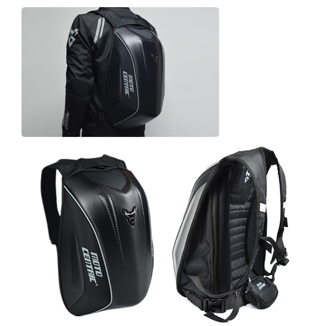200c2c03ebe8 Backpack Fashion Knight Backpack Motorcycle Motocross Riding Racing Bag  High Capacity Backpack