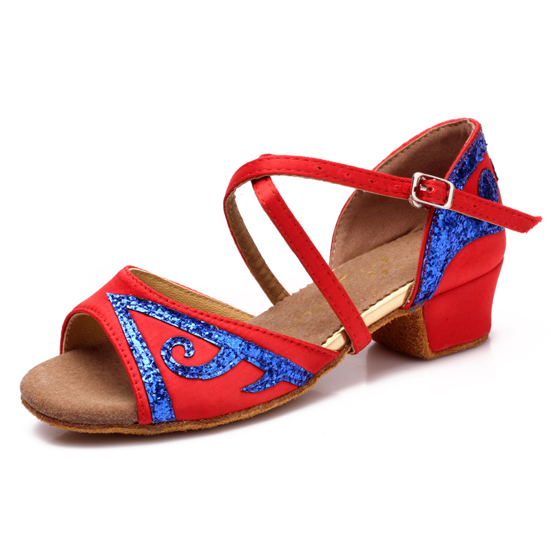 Compra children black glitter shoes y disfruta del envío gratuito en  AliExpress.com ec94266674ef