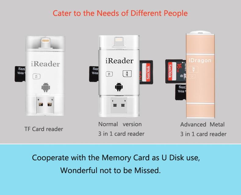 iDregon card reader-3