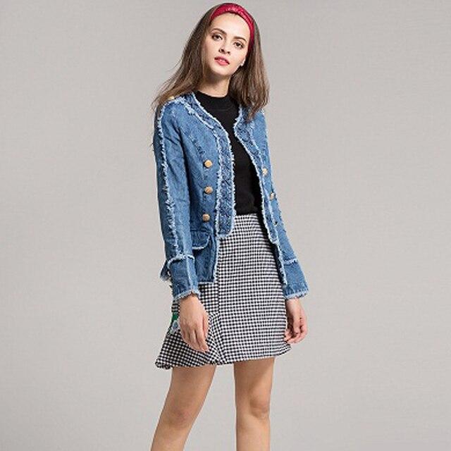 Streetwear estilo Reino Unido corta Chaquetas Nuevo 2017 otoño moda ...