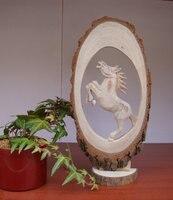 Rat cattle tiger rabbit dragon snake horse goat monkey chicken dog pig Wood carving home ornament desk decoration(A192)