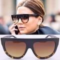 New 2016 gafas de sol de las mujeres binful marca gafas de sol de estilo gafas de sol feminino mujeres diseñador de la marca de verano gafas de sol con el bolso