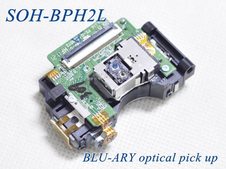 SOHBPH2L BPT-220A LENS FOR .BLU-ARY OPTICAL PICK UP SOH-BPH2L SOH BPH2L1