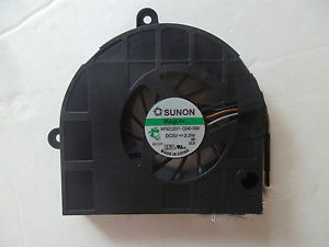 Internal Laptop Cooling Fan Heatsink  for Acer Aspire for 5336  5736  5733  5333 cpu  fan