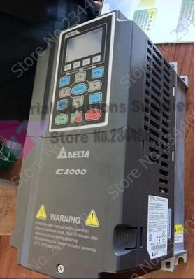 все цены на  Delta Inverter Delta C Series Three Phase Inverter Vfd150c43a 3 Phase 380V 15KW 15KW 20HP 0~600Hz New Original  онлайн