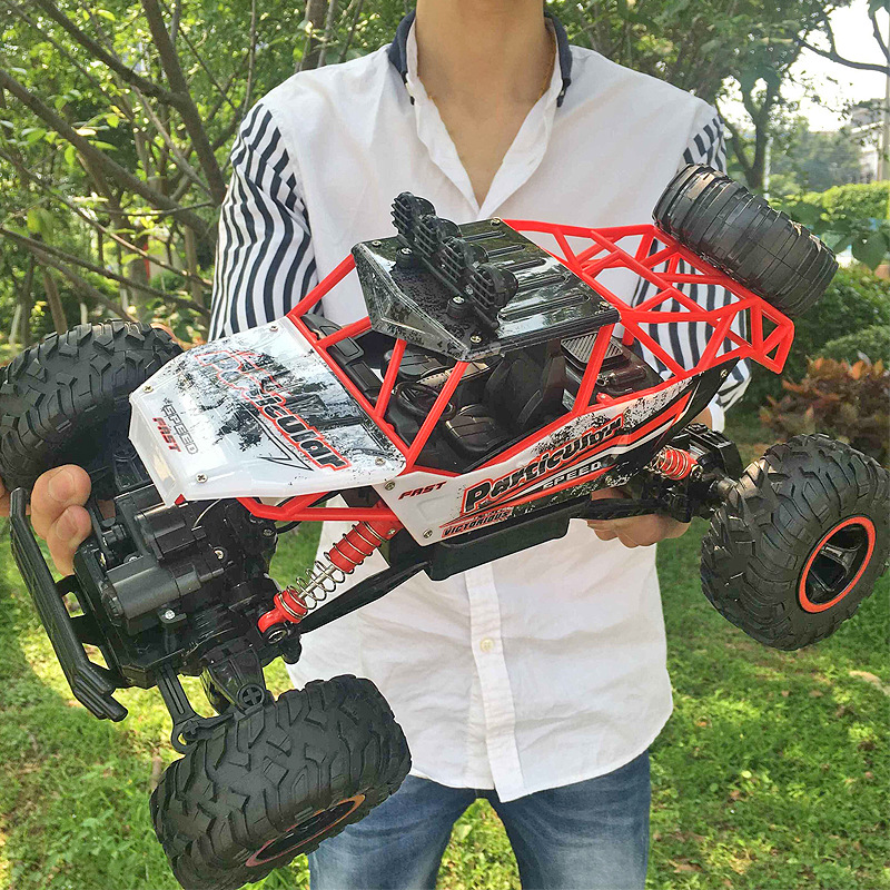 Large 1:12 Cars 4WD Shaft Drive Trucks High Speed Radio Control Brushless RC Trucks Toy Scale Super Power Cars Toys for Children wl toy electric car rc cars 4wd trucks high speed gift for kids l969 l212 souptoys