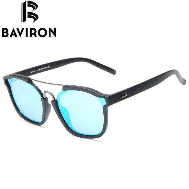 Occhiali Occhiali BAVIRON US Occhiali 8 40 UV400 Lenti SCONTO Flessibile di Da di Polaroid 75 Moda Sole Protezione Quadrati Vintage Donne Tortoise Wqw0BwZFr