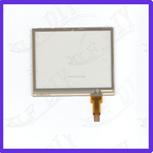 ZhiYuSun AJ2993  3.8inch Touch Screen glass 4 lines  resistive  touch panel   SCREEN sensor