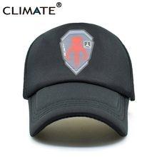 c0d1a8e18d241 Clima hombres verano negro malla gorras Star Wars Bounty Hunter  Ventiladores verano fresco gorra de béisbol