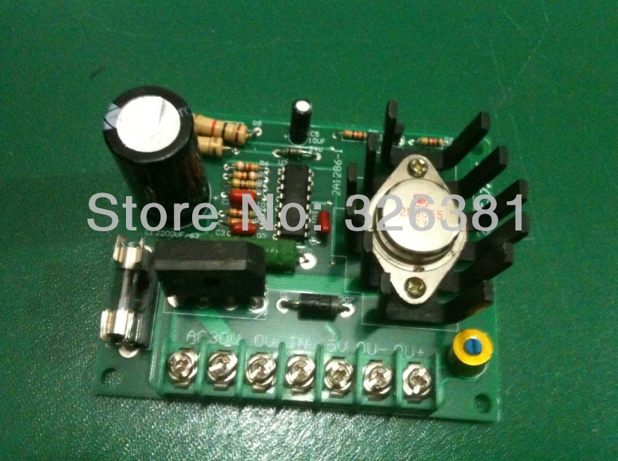 Scheda di controllo tensione ZXM-2A Scheda di controllo tensione - Strumenti di misura - Fotografia 3
