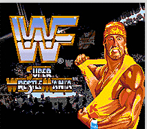 Super Wrestle Mania 16 bit MD Game Card For Sega Mega Drive For SEGA Genesis