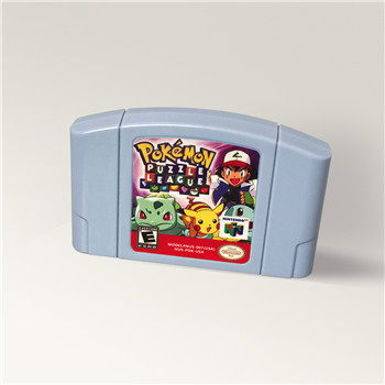 font-b-pokemoned-b-font-puzzle-league-game-cartridge-for-64-bit-video-game-console-usa-version-ntsc-card