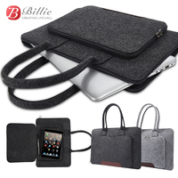 Original Laptop Briefcase 11 13 Inch Cases Bags For Macbook Air Pro 13 Retnia Laptop Sleeve